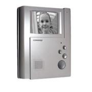 Видеодомофон черно-белый COMMAX DPV-4LH фото