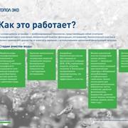 Очистка прудов Топлос-Аква, купить фото