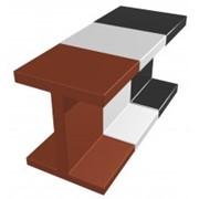 Огнезащитное покрытие для металлических конструкций (краска) Polylack W фото