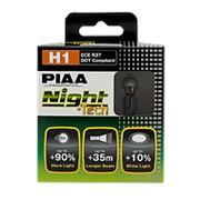 Лампа PIAA BULB NIGHT TECH H1 (HE-822) 3600K HE-822-H1 фото