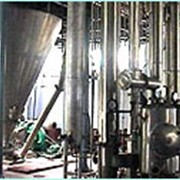 Производство растительных экстрактов фото