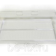 Полка фреш зоны для холодильника Samsung DA67-40286A. Оригинал фото