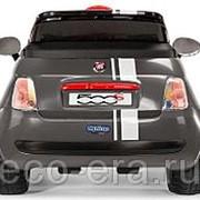 Детский электромобиль Peg-perego Fiat 500S фото