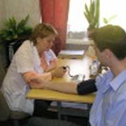 Программа подготовки медицинского персонала фото