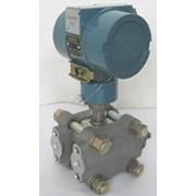 Преобразователь перепада давлений Метран-100-Ех-ДД-1440 фото
