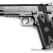Пневматический пистолет Gletcher CST 304 (Новый) фото