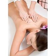Лечебный массаж санаторий Крым Ялта фото