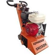 Grost Фрезеровальная машина GROST SM-250Н фото