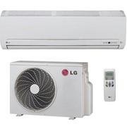 Сплит-система LG, тип настенный G09LH фото
