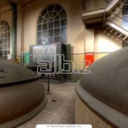 Пивное оборудование, Производственное оборудование для пива фото