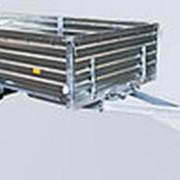 Прицеп МЗСА 817701.004-05 Для снегоходов и квадроциклов фото