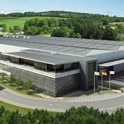 Проектирование Заводов и фабрик фото