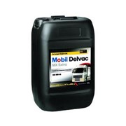 Моторное масло Mobil Delvac MX™ ESP 15W-40. фото