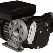 Насос для дизельного топлива 220V 80 л/мин Piusi Panther 72 фото