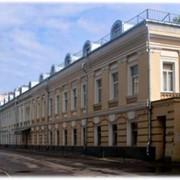 Реставрации объектов культурного наследия фото