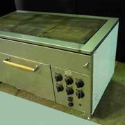 Плита промышленная электрическая фото