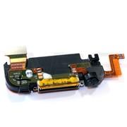 Порт зарядки в сборе с антенным модулем для iPhone 3GS фото