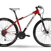 Велосипед горный HAIBIKE фото