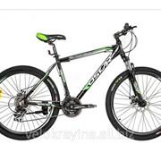 Велосипед OSKAR ATB 2604-02 фото