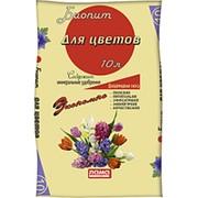 """Плодородная смесь Биопит """"Для цветов"""" 60 л. фото"""