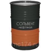 Сольвент нефтяной (185 кг) (г. Пермь) фото