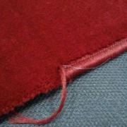 Оверлок ковровых изделий фото