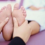 Индийский массаж стоп и кистей фото