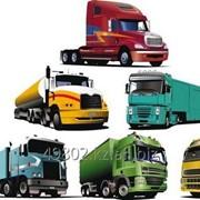 Запчасти для грузовиков фото