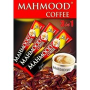 Mahmood Coffee 3 в 1 фото