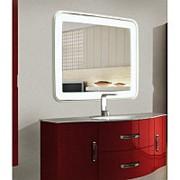Зеркало Velvette LED 91,5х68,5 фото