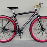 Велосипед Micargi новый, Germany фото