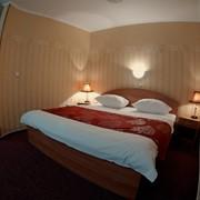 Двухместный полулюкс с широкой кроватью фото