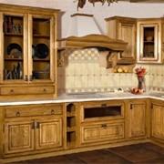 Кухня Марсель фото