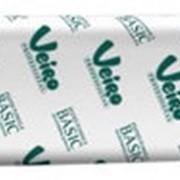 Veiro Basic Professional серые 1-слойные Z-сложение 250 листов серые (Веиро) фото