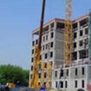 Услуги подряда по строительству зданий фото