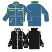 Куртка мужская Тн 4573 СТБ 1387-2003 фото
