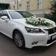 Заказ свадебного автомобиля с водителем в Днепропетровске фото
