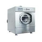 Промышленная стирально-отжимная машина XGQ фото