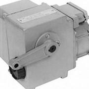 Механизм исполнительный электрический МЭО-40/63-0,63-93 фото