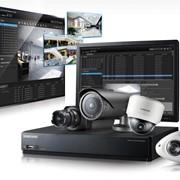 Проектирование, монтаж и настройка систем видеонаблюдения (онлайн, ip видео наблюдение) фото
