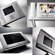 Оборудование для систем охранного видеонаблюдения фото