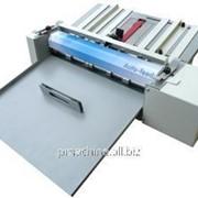 Автоматический биговальный станок Tech-Ni-Fold CreaseStream Mini Auto-feed фото