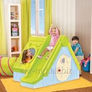 Детская площадка/Домик детский садовый FUNTIVITY фото