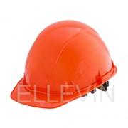 Каска защитная СОМЗ-55 FavoriT Termo RAPID оранжевая фото