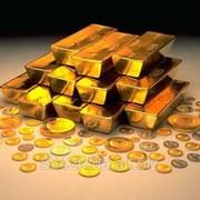 ЗОЛОТО - существует две основных системы определения чистоты золота: это Британская каратная система и Российская система проб фото