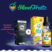 Silver Fruits (Сильвер Фрутс) комплекс для похудения фото