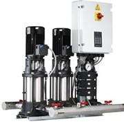 Установки повышения давления Grundfos Hydro Multi-S фото