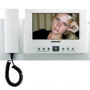 Видеодомофон COMMAX CDV-71BЕ фото