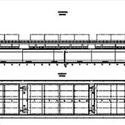 Универсальное сухогрузное судно дедвейтом около 7100 тонн Проект 006RSD02 фото