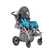Кресло-коляска для инвалидов H 006 (17,18, 19 дюймов) Армед фото